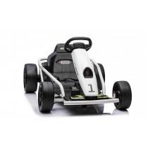 Pre-Order New Style Drift Kart 24 Volt in White ETA 07/12/2021