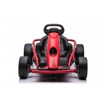 Pre- Order New Style Drift Kart 24 Volt in Red ETA 07/12/2021