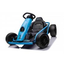 Pre Order New Style Drift Kart 24 Volt in Blue ETA 07/12/2021