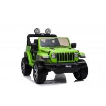 Pre-Order 2019 Licensed Jeep Rubicon Green 11/12/19