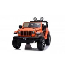 Pre-Order 2019 Licensed Jeep Rubicon Orange 11/12/19
