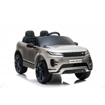 Pre- Order Licenced Land Rover Evoque Painted Grey with Mp4 Plus More ETA 20/12/2020