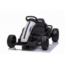 Pre-Order New Drift Kart 24 Volt in White  30/4/2020