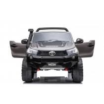Pre-Order New 2021 Licensed Painted Metallic Grey Toyota Hilux  ETA 29/1/2021
