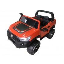 Pre-Order New 2021 Licensed Painted Metallic Orange Toyota Hilux  ETA 29/1/2021