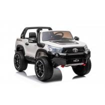Pre-Order New 2021 Licensed White Toyota Hilux  ETA 29/1/2021