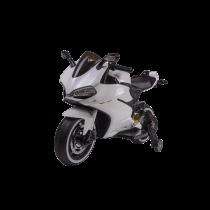Ducati PANIGALE S Replica 12v White