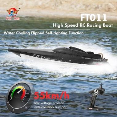 Pre- Order RC Boat FT011 55 KM/HR 7/12/18