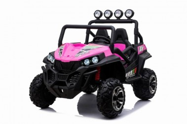 Pre-order New 2019 Beach Buggy Pink 24 Volt and 125W Motors 7/10/19