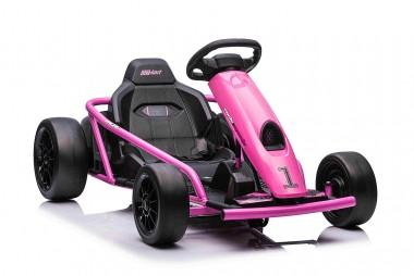 New-24Volt-Drift-Car-Modified-Pink-775-Motors-KIds-Ride-On-Toy-Car-12Volt--Parent Remote-ride-on-car-toys-Kid-Electric-Car-for-Kids-Australia