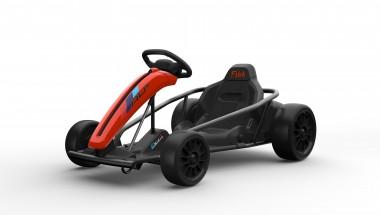 New Drift Kart 24 Volt in Red