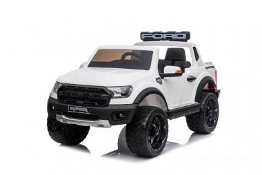 New Licensed White Ford Raptor