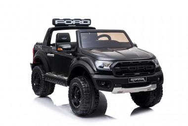 New Licensed Painted Metallic Black  Ford Raptor