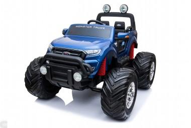 Licensed-Ford-Ranger-Monster Truck-Monster Jam-KIds-Ride-On-Toy-Car-12Volt-24Volt-Parent-Remote-Touch Screen-4 motors-Shipping—Postage-White-Adelaide-South Australia-SA