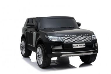 Pre- Order New Licensed Range Rover Painted Black ETA 20/12/2020