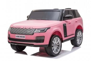 Licensed Range Rover Pink In Stock
