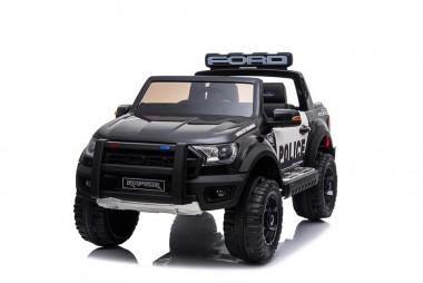 Pre- order New Licensed Black Police Ford Raptor 11/12/19