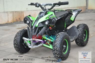 Pre Order Renegade Green 48V/1000 watt Motors.