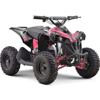 Pre-Order Renegade Pink 48V/1060 watt Motor Shaft Driven ETA 28/09/2020