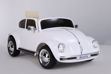 Pre- Order Licensed Old School VW Beetle ETA 02/12/2020