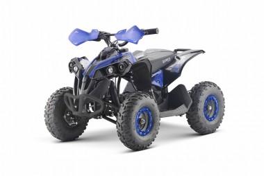 Renegade Blue 48V/1060 watt Motor Shaft Driven