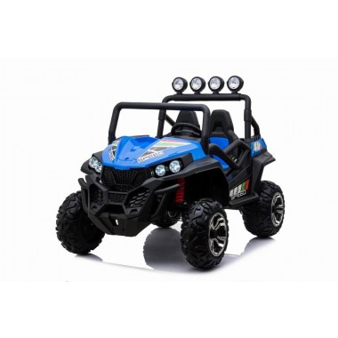 New Beach Buggy Blue 24 Volt and 200W Motors