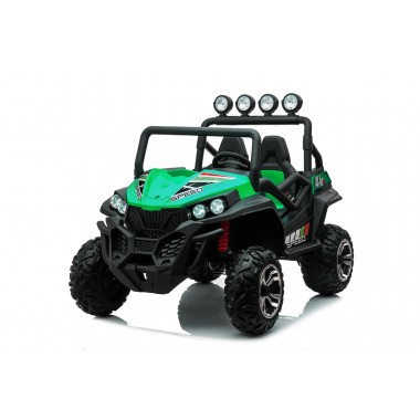 Pre Order New 2019 Beach Buggy Green 24 Volt and 200W Motors