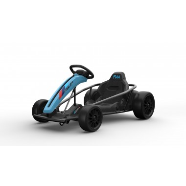New Drift Kart 24 Volt in Blue