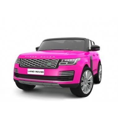 Licensed Range Rover Hot Pink In Stock