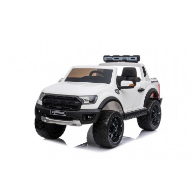 Pre-Order New Licensed White Ford Raptor ETA 28/09/2020