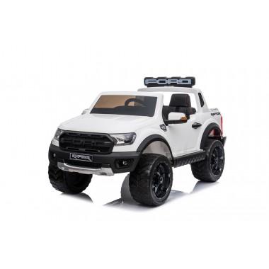 New Licensed White Ford Raptor In Stock