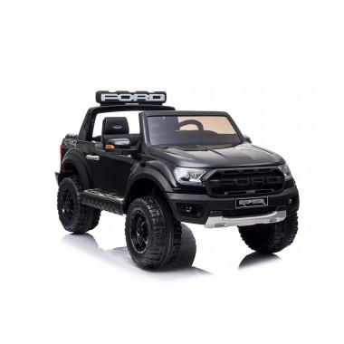 Pre-Order New Licensed Painted Metallic Black  Ford Raptor 31/09/19