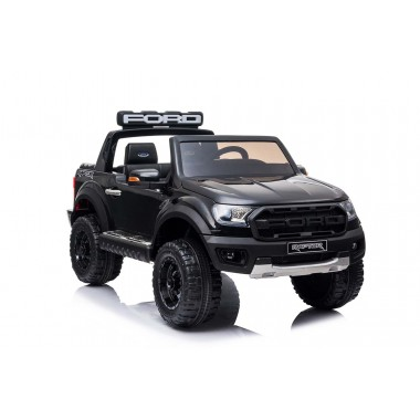 Pre-Order New Licensed Painted Metallic Black  Ford Raptor ETA 28/09/2020