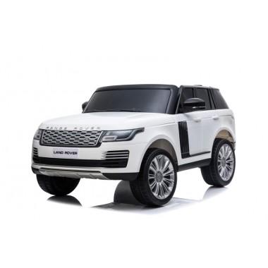 Pre-Order Licensed Range Rover White ETA 20/12/2020