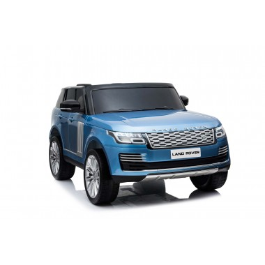 Pre- Order - Licensed Range Rover Painted Metallic Light Blue ETA 27/11/2020