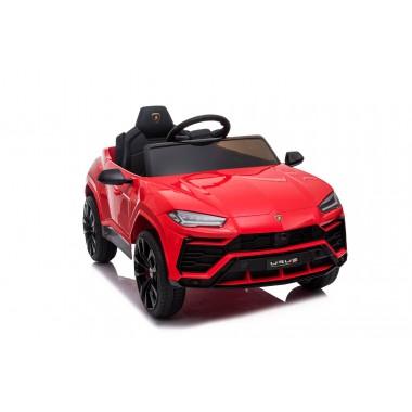 2021 New Licensed Red Lamborghini Urus 12 Volt 2 x 35-watt Motors