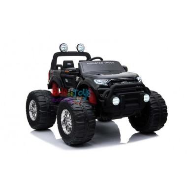 Pre- Order 2019 Licensed Ford Ranger Monster Truck in Metallic Black 31/09/19