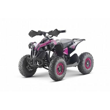 r Renegade Pink 48V/1060 watt Motor Shaft Driven