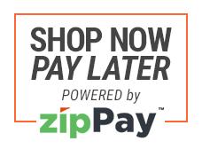 Zippay paylater logo